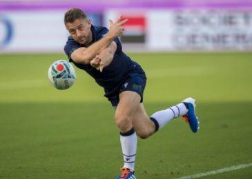 camisetas rugby Escocia replicas