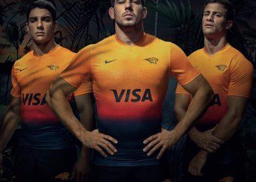 comprar camisetas rugby Jaguares