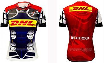 comprar camisetas rugby Stormers