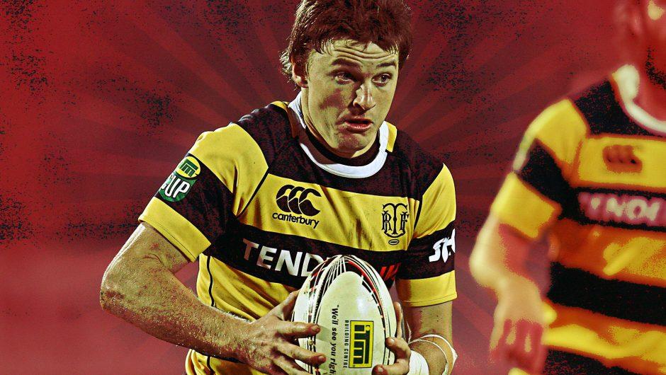 Para COVID-19, los recortes salariales son solo la punta del iceberg para el rugby de Nueva Zelanda