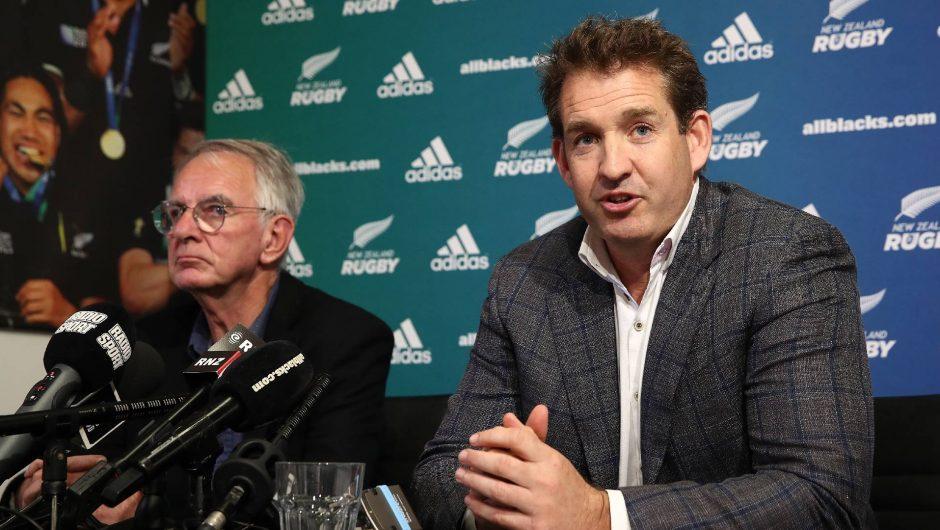 Rugby de Nueva Zelanda bloqueado debido a preocupaciones de coronavirus