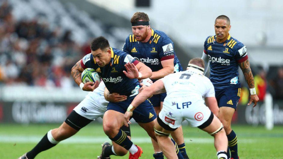 Si Rugby trae de vuelta a los Highlanders de Super Rugby Aotearoa para prepararse para el 'Mundo No. 1'